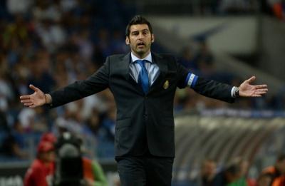 Паулу Фонсека: «Шахтар» - один з фаворитів Ліги Європи»