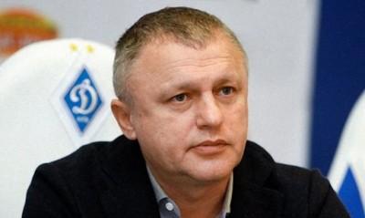 Суркіс про поразку «Динамо» та долю Михайличенка