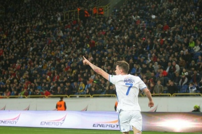 Бенджамін Вербич: «Чекаю з нетерпінням фінального матчу з «Шахтарем» на «Дніпро-Арені»