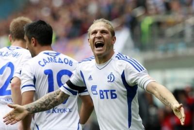 Воронін сподівається на посаду в московському «Динамо»