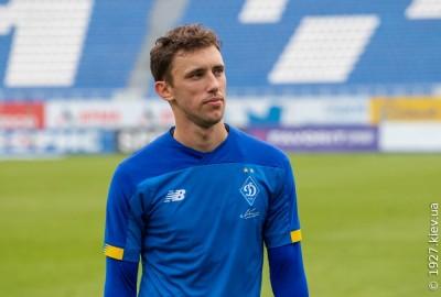 Піварич пропустить фінал Кубка України через дискваліфікацію