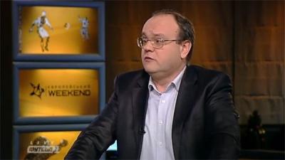 Франков: «Оренда Тремулінаса? Блохіну з Суркісом видніше»