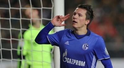 Коноплянка перебуває за крок від трансферу в «Фенербахче» – агент гравця вже у Стамбулі
