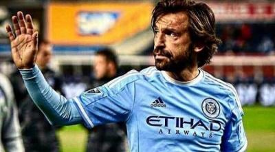 Італійська легенда попрощалася з футболом
