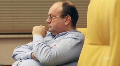 Артем Франков: «Позиция ФФУ в стиле пятой серии «Место встречи изменить нельзя» уже чересчур умилительна»