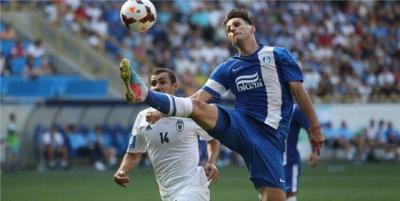 «Дніпро» не готовий боротися за чемпіонство