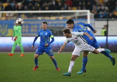 Реакція суперника: «У Львові з Україною був важкий матч на жахливому газоні»