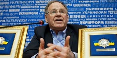 Йожеф Сабо викликає на дуель італійського куратора українських арбітрів