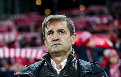 Рауль Рианчо: «Готов ли я вернуться в «Спартак»? Конечно»