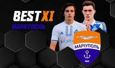 Best XІ: Воспитанники «Мариуполя»
