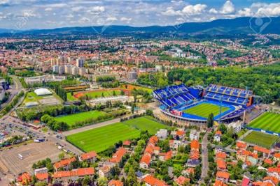 Огляд ЗМІ. Березень. Футбол. Загреб