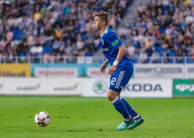 Віталій Миколенко: «Хочу вибачитися за сьогоднішню провальну гру. Потрібно програвати з гідністю і честю»