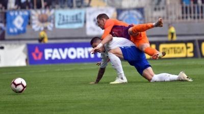 Михаил Смоловой: «Попов провел только один матч, но наиграл на уровень Шепелева и Буяльского»