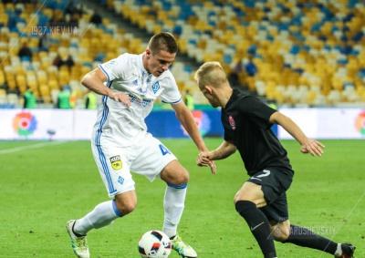 Петряк і Чечер не зіграють проти «Динамо»