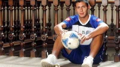 «Динамо» цікавиться аргентинським півзахисником