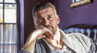 «Він занадто багато п'є»: білоруська телеведуча розповіла про знайомство з Мілевським