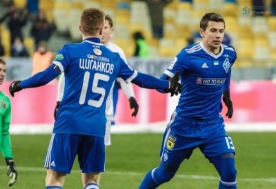 Хльобас вирішив не продовжувати з «Динамо» контракт
