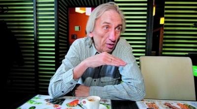 Микола Несенюк: «Я далекий від того, щоб стрибати від радощів після призначення Реброва»