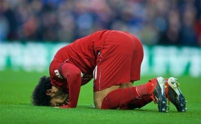 Єгипетський футбольний «бог» змінив вигляд, дарований Аллахом