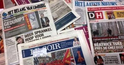 «Брюгге» - «Динамо»: обзор бельгийских СМИ