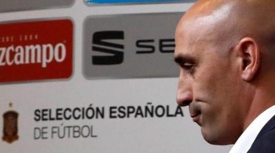 «Ми - вже чемпіони світу!» Реакція на скандал у збірній Іспанії