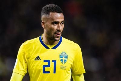 Форвард збірної Швеції Ісаак Телін замість «Динамо» може опинитися в Бундеслізі