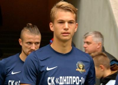 Дмитро Михайленко: «Супряга – майбутнє не тільки нашого клуба, а і всього українського футболу»