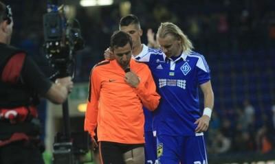 Усі допінгові скандали українського футболу: від Нагорняка до Бєсєдіна