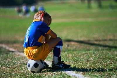 Как правильно выбрать обувь ребенку для занятий футболом