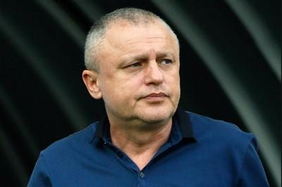 Ігор Суркіс: «Ми надамо «Шахтарю» будь-яку арену в Києві»
