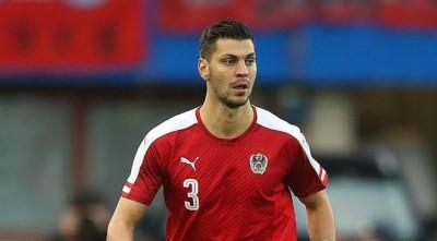 Драгович може продовжити кар'єру в «Мілані»
