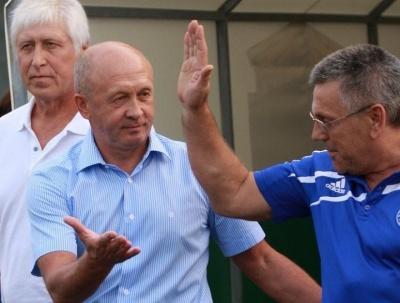 Екс-адміністратор «Динамо» Чубаров: «Белькевич говорив Шацьких: «Узбек, я тебе прошу, не смикайся туди-сюди. Стань у воротарському, я тобі в голову потраплю – і виграємо»