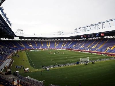 УЄФА може перенести матч «Шахтаря» з «Ліоном» до Франції