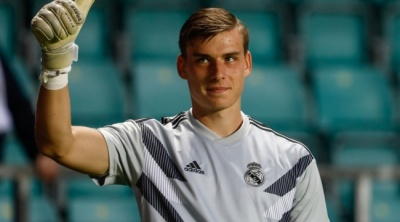 Не тільки «Реал» – Лунін уже має ще один варіант продовження кар'єри в Іспанії