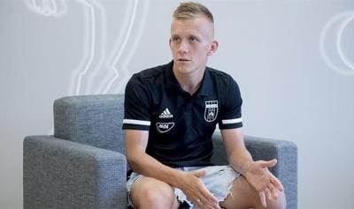 Іван Петряк: «Я думаю, що Ребров - дуже кваліфікований тренер і він тут надовго не затримається»