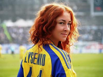 Анна Ахава: «Про те, що в кадрах «Динамо» – бардак, знають і розуміють всі»