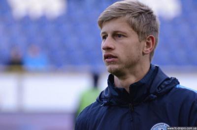 ЗМІ: Федорчук стане гравцем «Динамо»