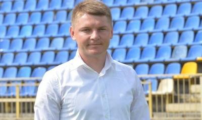 Володимир Гоменюк подав у відставку з посади головного тренера «Вереса»