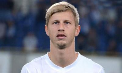Герой футбольного дня. Валерій Федорчук