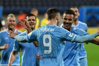 Шпорар, яким цікавиться «Динамо», схиляється до переходу в «Спортинг»