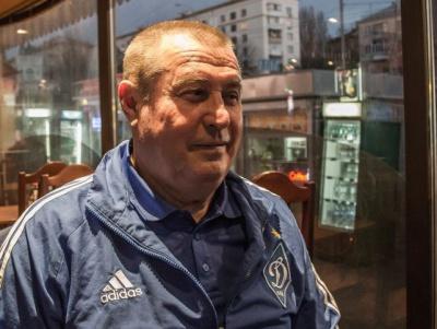 Віталій Хмельницький: «Ленс повинен доводити, що він є основним»