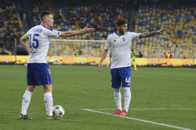 Цыганков vs Цитаишвили: Кто должен играть в старте «Динамо» со следующего сезона