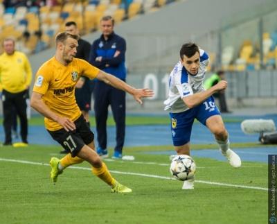 Евгений Яровенко: «Даже не имея мотивации, киевляне просто так игру «Александрии» не отдадут»