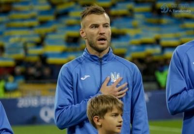 ТОП-10 найдорожчих гравців збірної України