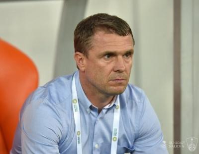 Сергій Ребров: «Я підтримую натуралізацію Марлоса, це гравець високого рівня»