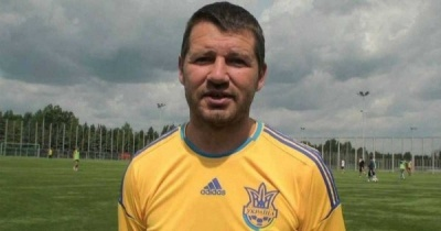 Олег Саленко: «Спілкуюся з тренерами «Динамо», десь підказую»