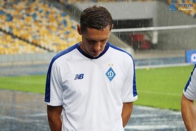 Віктор Вацко: «Замість того, щоб принести «Динамо» спокій, Гармаш вносить паніку»
