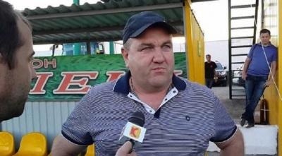 Президент «Ингульца»: «УЕФА возьмет допинг-пробы у наших футболистов. «Шахтер» думает, что мы тут все живем на кокаинах»