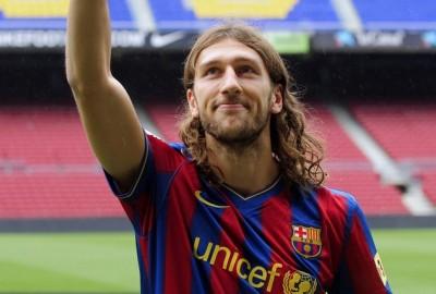 Новий трансфер «Барселони» змусив ЗМІ знову згадати про відрядження до Іспанії українця