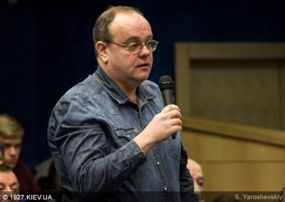 Артем Франков: «Замовкли всі фахівці, які розповідали, що останнім часом «Зоря» віддає ігри «Динамо»